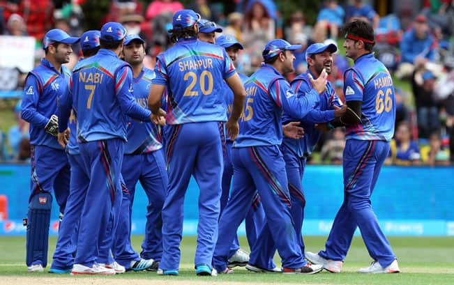 How To Watch Live Telecast Streaming Of Afghanistan Vs