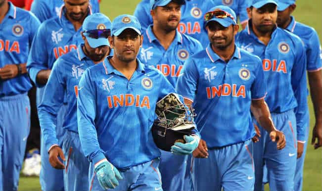India Vs South Africa Live Score Updates And Commentary On