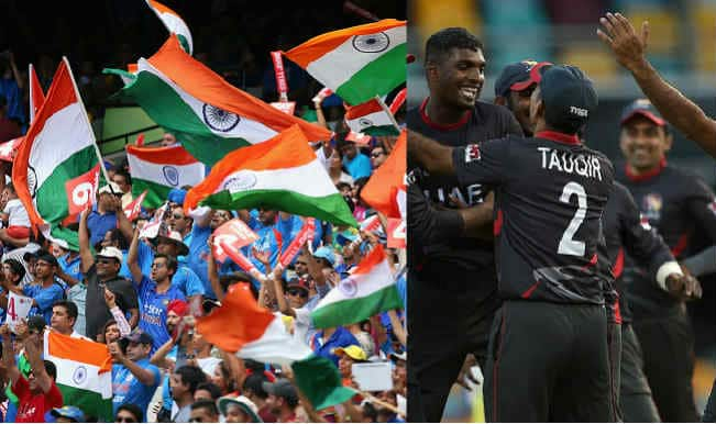 How to watch Live Telecast & Streaming of India vs United Arab Emirates Cricket World Cup 2015 match in India, UAE, Bangladesh, Pakistan & USA?