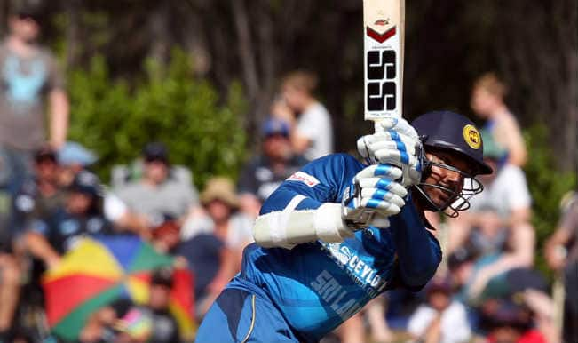 Live Cricket Score Updates Sri Lanka vs New Zealand, ICC Cricket World Cup 2015, Match 1: NZ beat SL by 98 runs in CWC 15 Opener