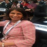 Dipika Damerla Keen to Take Ontario-India Relationship Forward