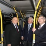 Gas Tax Money Flows into Mississauga Transit Projects