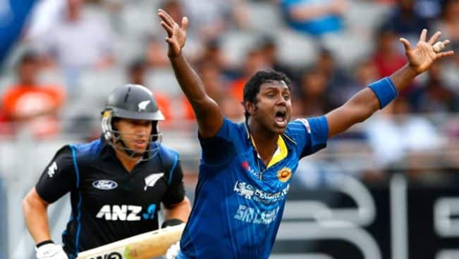 New Zealand vs Sri Lanka ICC Cricket World Cup 2015 Match 1: Watch Free Live Streaming and Telecast on Star Sports