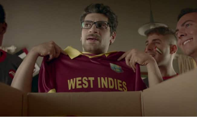 Mauka Mauka ad for India vs West Indies 2015 Cricket World Cup Match by Star Sports suggests glory hunters to celebrate Holi!