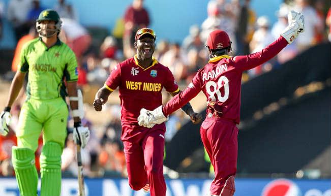 Pakistan vs West Indies Cricket Highlights