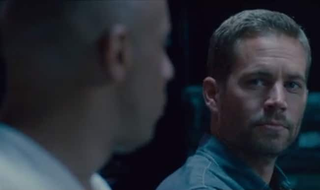 Furious 7 trailer 2: Will the new trailer be the perfect tribute to Paul Walker?