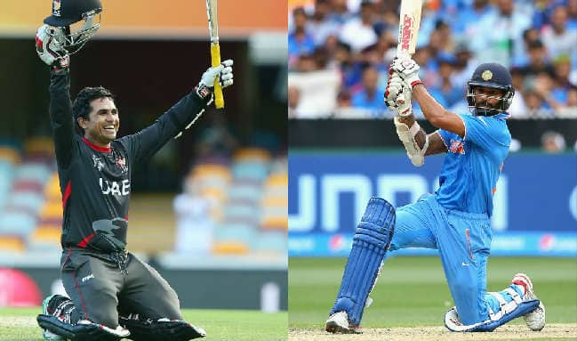 India vs United Arab Emirates, 2015 Cricket World Cup Group B, Match 21: 5 Key Players to watch out for in IND vs UAE