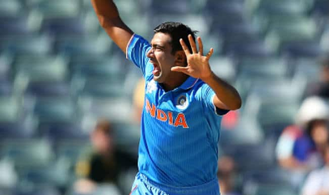 India vs United Arab Emirates, ICC Cricket World Cup 2015: R Ashwin & Co's brilliance among Top 3 highlights of IND vs UAE