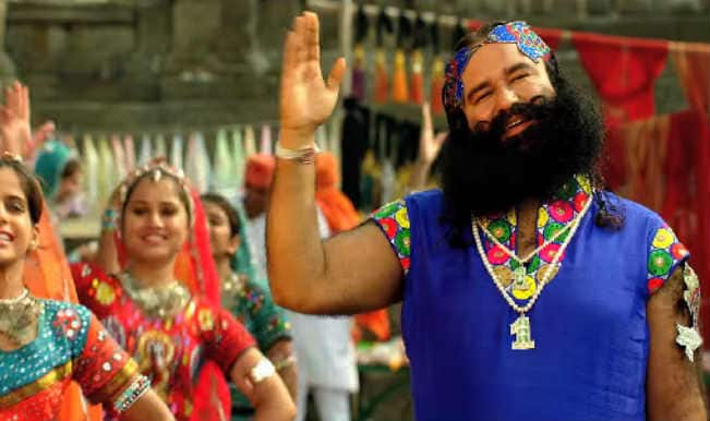 MSG: The Messenger to release Friday amid tension in Haryana, Chandigarh
