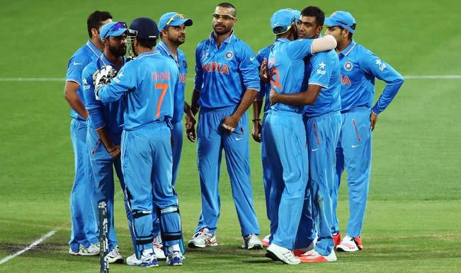India Vs Pakistan Cricket Highlights Watch Ind Vs Pak Icc