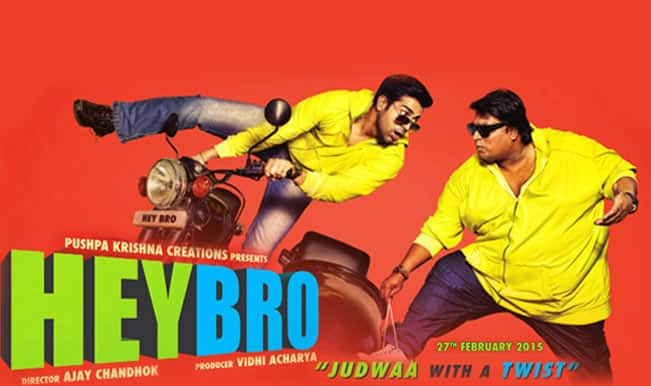 Why was Ganesh Acharya's Hey Bro release date pushed to March 6?