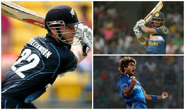 Sri Lanka vs New Zealand, ICC World Cup 2015 Group A, Match 1: 5 Key Players to watch out for in opening tie