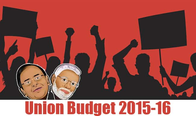 Union Budget 2015-16: Students demand better infrastructure in Education sector