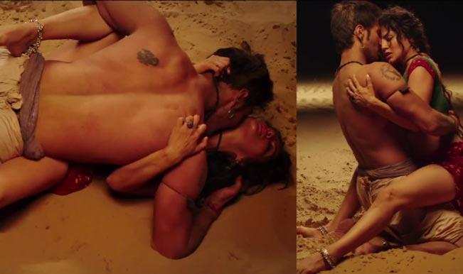 Ek Paheli Leela trailer: Sunny Leone and Rajneesh Duggal's BOLD sex scenes!