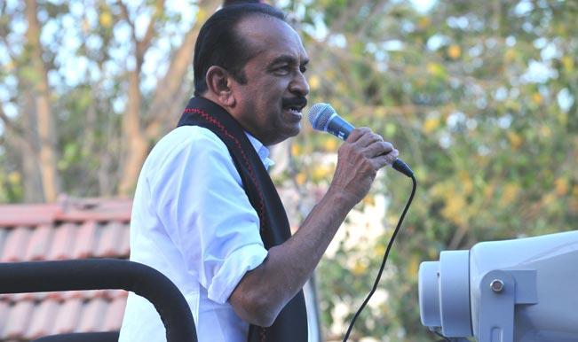 SC Turns Down Vaiko's Plea on Farooq Abdullah, Asks Him to File a 'Fresh One'