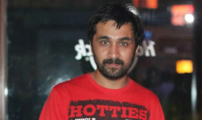 Shakti Kapoor's son Siddhanth on accident rumours: My father is fine