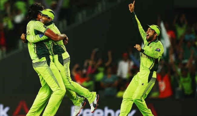 Watch Pakistan vs Ireland live streaming & score updates on Mobile: 2015 Cricket World Cup PAK vs IRE live from Star Sports