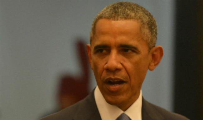 Charlie Sheen makes racist comment against Barack Obama
