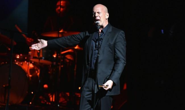 Bruce Willis to make Broadway debut with Elizabeth Marvel