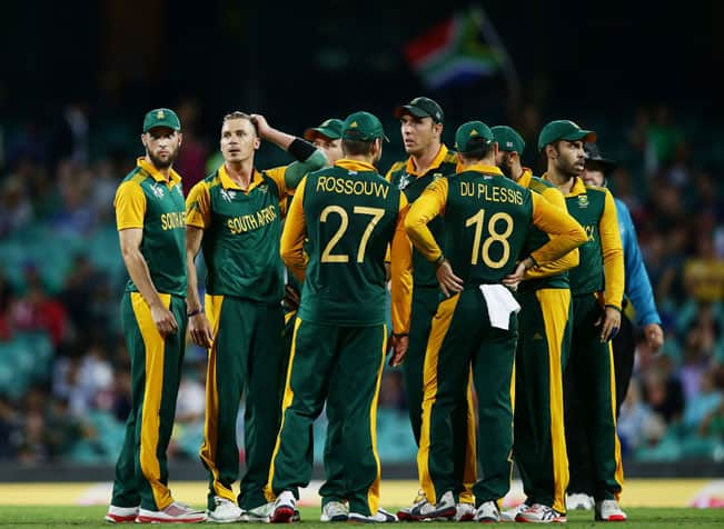 South Africa vs Ireland Cricket Highlights: Watch SA vs IRE, ICC Cricket World Cup 2015 Full Video Highlights