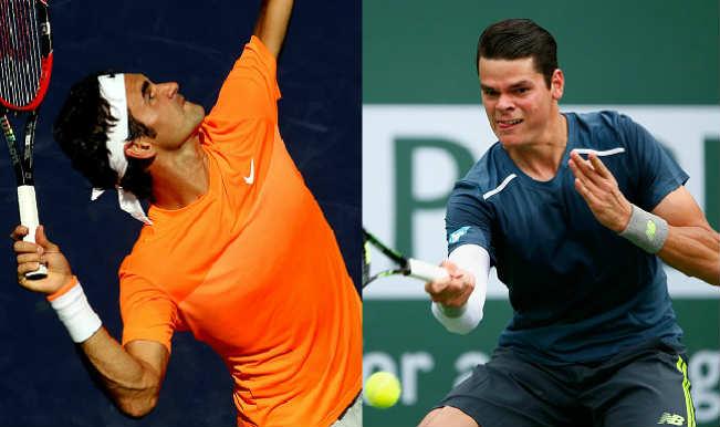 Roger Federer vs Milos Raonic, Indian Wells 2015: Free Live Streaming & Telecast of BNP Paribas Open Semi Final Match