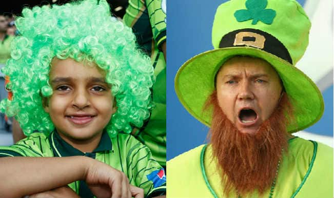 How to watch the Live Telecast & Streaming of Pakistan vs Ireland Cricket World Cup 2015 match in India, Pakistan, Ireland, Bangladesh & USA?