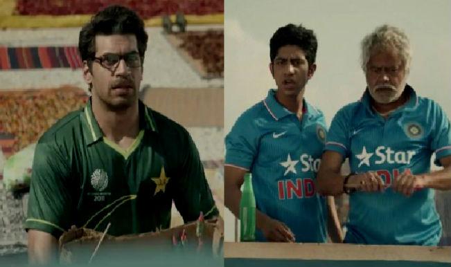 Mauka Mauka Star Sports ad returns with India vs Bangladesh 2015 Cricket World Cup QF match: Will BAN get the mauka?