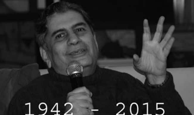 Vinod Mehta: A rare combination of wit and irreverence