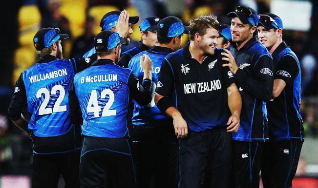 NZ beat WI by 143 runs