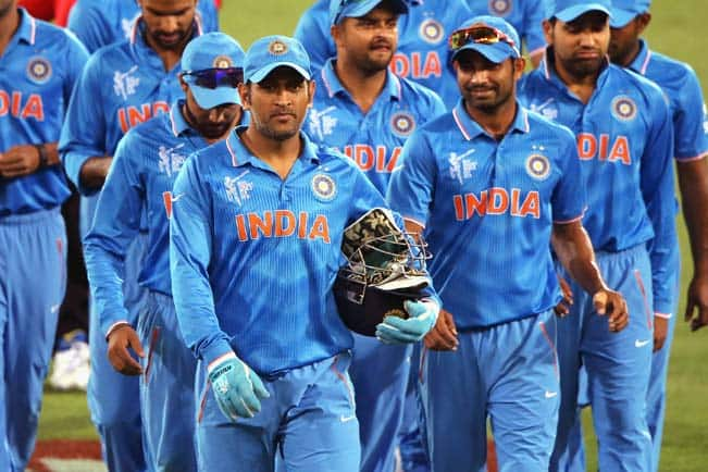 India vs Bangladesh, 2nd Quarterfinal 2015 Cricket World Cup Video Preview on Star Sports