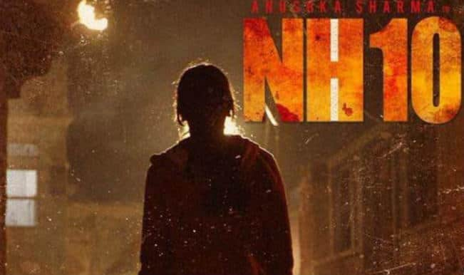 NH10 movie review: Anushka Sharma's thriller is gripping, but the predictable end mars the plot!