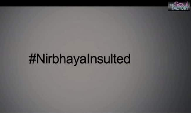 #NirbhayaInsulted: These women were asked to decide a rapist's fate, and what they said will shock you! (Watch video)