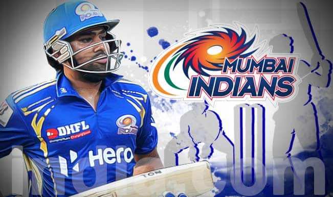 Mumbai Indians Team in Indian Premier League 2015: List of MI Players for IPL 8