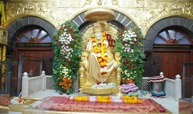 Saibaba Sansthan to issue 'VIP Darshan' passes for Rs 100