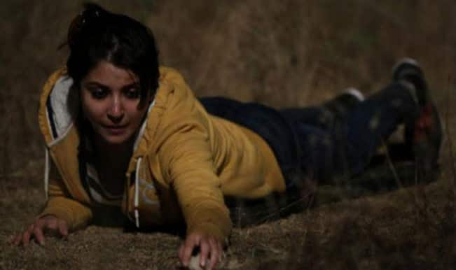 NH10 song Le Chal Mujhe: Mohit Chauhan fails to impress!