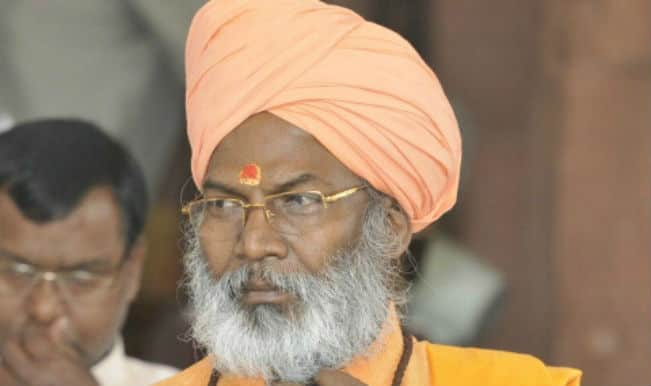 BJP MP Sakshi Maharaj Inaugurates Let's Meet Night Club in Lucknow, Says Was Tricked Into it