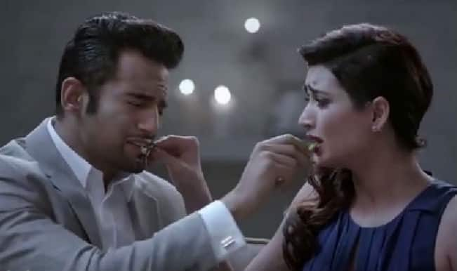 Nach Baliye 7 promo: Upen Patel & Karishma Tanna bring out the #TooMuch factor in the dance reality show! (Watch Video)