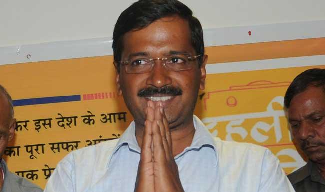 Code Red: Delhi CM Arvind Kejriwal to make his television debut!