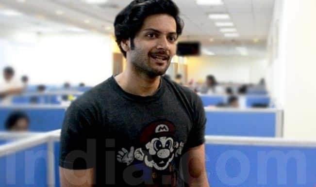 Fast and Furious 7: Paul Walker and the fast cars – Ali Fazal gets talking!