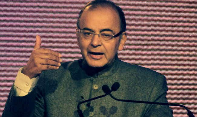 Indo-US ties stronger than ever, asserts Arun Jaitley