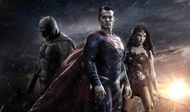 Batman v Superman: Dawn of Justice – Official Teaser Trailer suggests a dark new DC world!