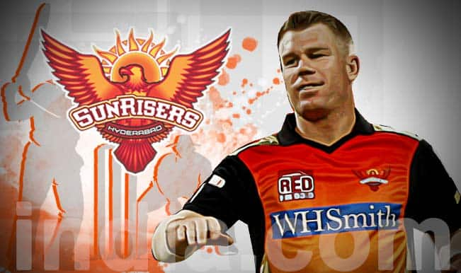 Sunrisers Hyderabad Team in Indian Premier League 2015: List of SRH Players for IPL 8
