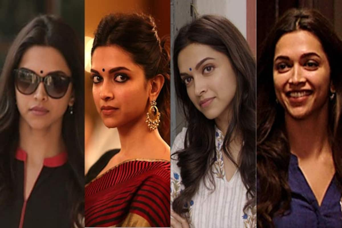 Piku Style File Deepika Padukone S 7 Different Everyday Looks That You Will Love India Com