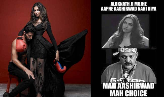 Deepika Padukone's My Choice video for #VogueEmpower gets the Alia Bhatt jokes treatment!