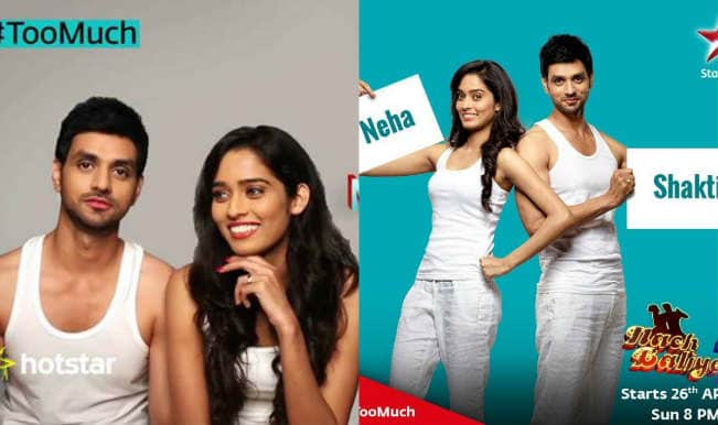 Nach Baliye 7: Why are Shakti Arora and Neha Saxena planning to leave the show midway?