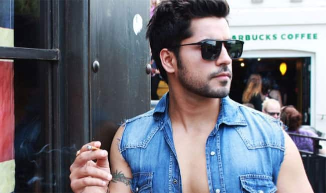 When Gautam Gulati Auditioned For Aashiqui 2 Must Watch Video India Com