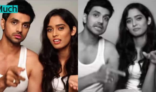 Nach Baliye 7 promo: Lovers Shakti Arora-Neha Saxena poised to set the stage on fire (Watch Video)