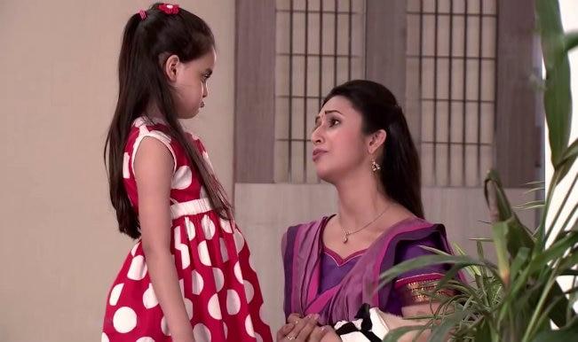 Yeh Hai Mohabbatein: Divyanka Tripathi aka Ishita Bhalla misses Ruhi's presence on the set!
