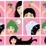 5 Oils for Your Hair and Skin