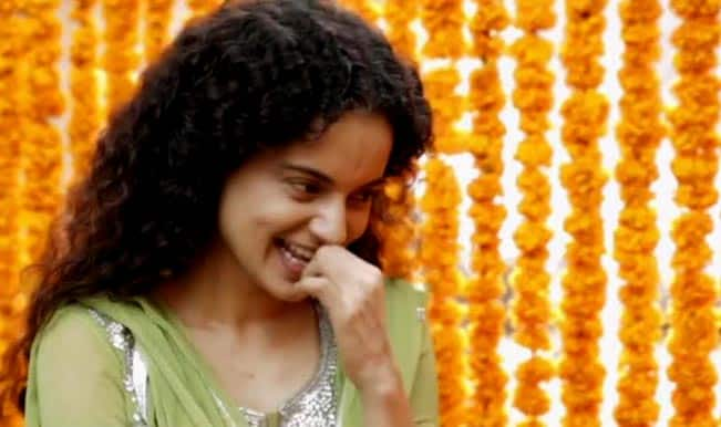 Kangana Ranaut: Empowerment is about evolving, not being sexist
